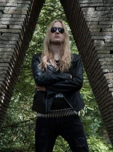 Joeri Klaassens Overruled